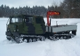 haegglunds bv 206 powered by hellgeth