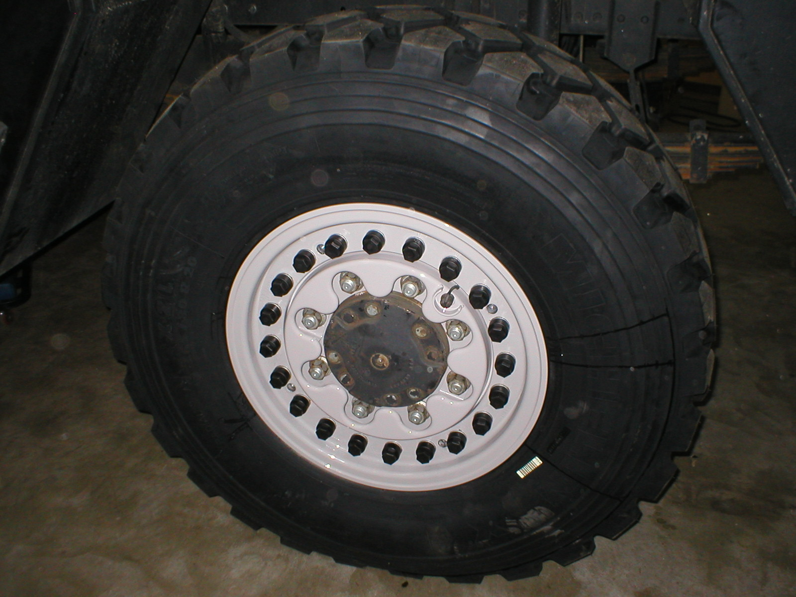 Rim And Tire Package >> Hellgeth » Various